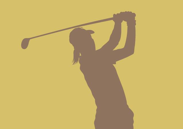 ゴルフ(腰痛・ゴルフ肘・首痛)